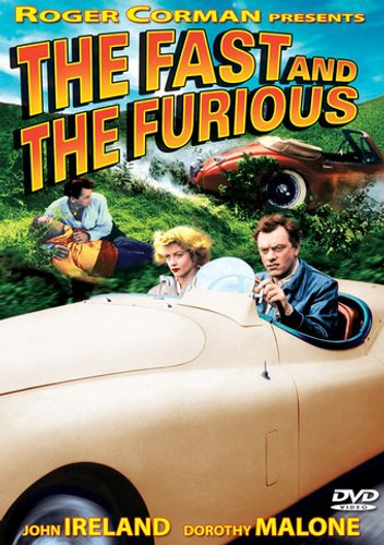 The Fast and The Furious ( Download )