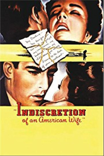 Indiscretion of an American Wife ( Download )
