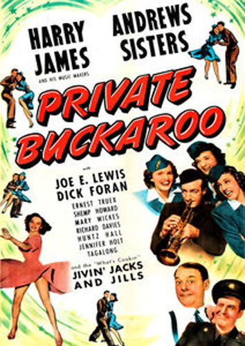 Private Buckaroo ( Download )