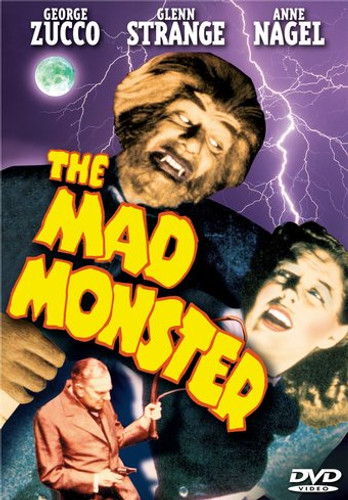 The Mad Monster ( Download )