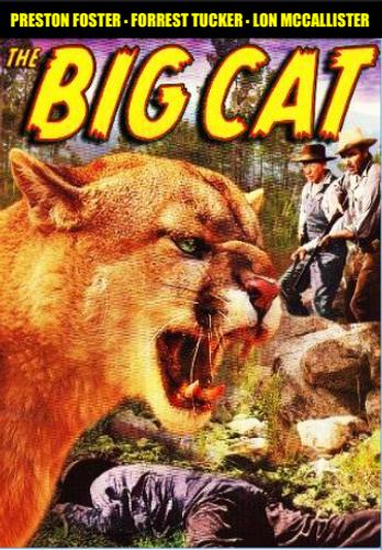 The Big Cat (Download)