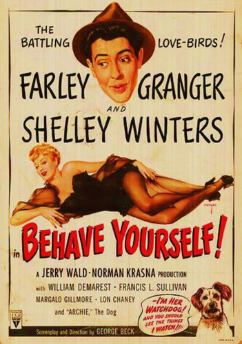 Behave Yourself (Download)