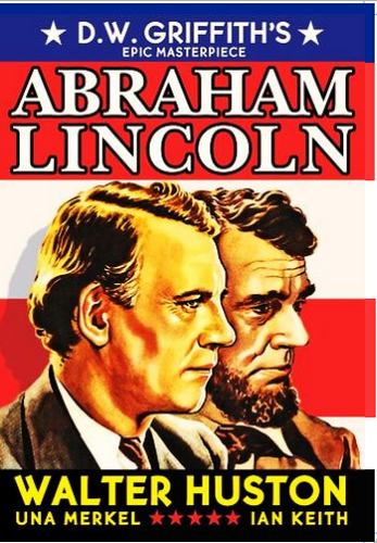 Abraham Lincoln Walter Huston (Download)