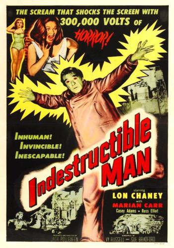 Indestructable Man (Download)
