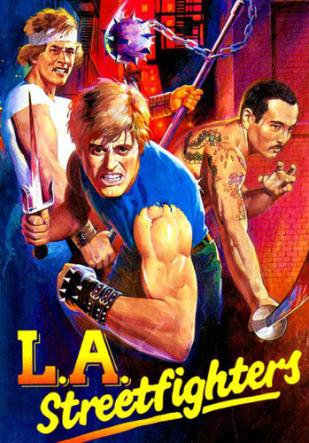 LA Street Fighters ( Download )