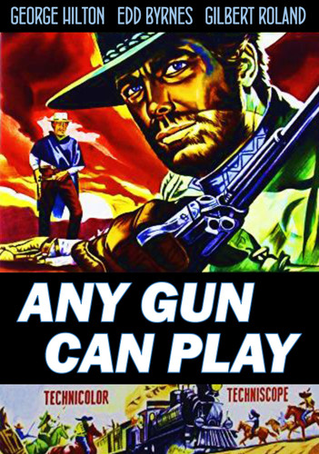 Any Gun Can Play (Download)