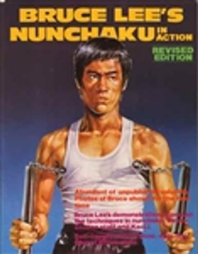 Bruce Lee's Nunchaku