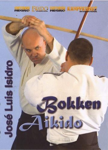 Bokken Aikido
