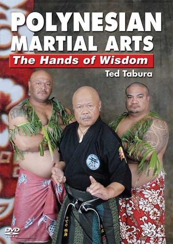 Polynesian Martial Arts Hands of Wisdom