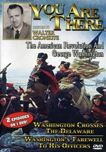 The American Revolution and George Washington