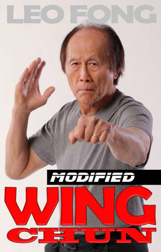 Modified Wing Chun
