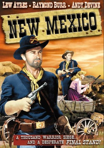New Mexico (download)