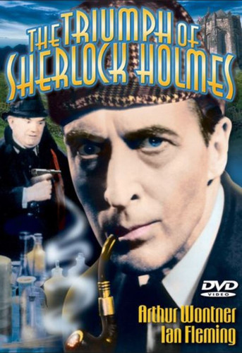 The Triumph Of Sherlock Holmes (download)