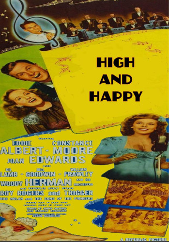 High And Happy (download)
