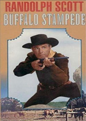 Buffalo Stampede (download)