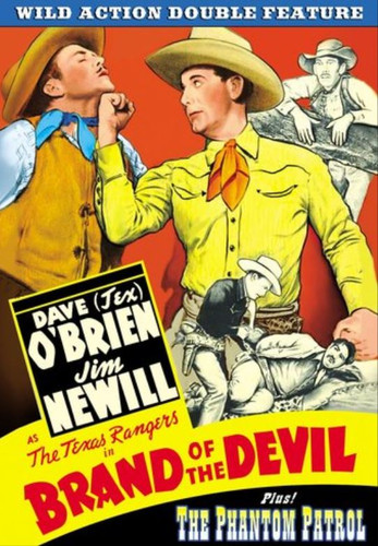 Brand Of The Devil (download)