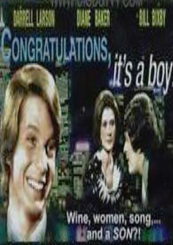 Congratulations It's A Boy (download)