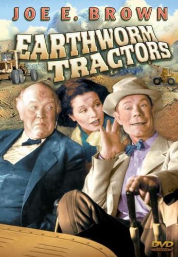 Earthworm Tractors ( Download )