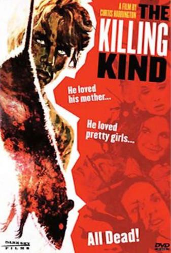 The Killing Kind (download)