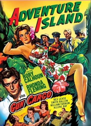 Adventure Island (download)