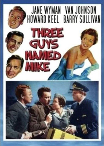 Three Guys Named Mike (download)