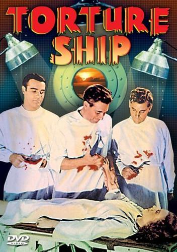 Torture Ship (download)