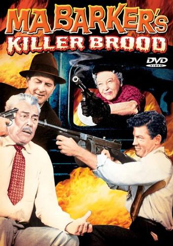 Ma Barkers Killer Brood ( Download )