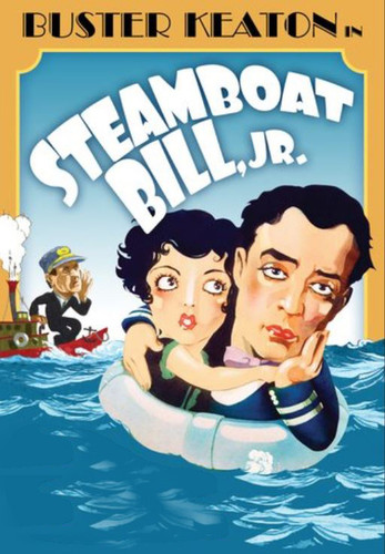 Steamboat Bill, Jr. ( Download )
