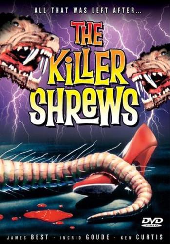 The Killer Shrews (download)