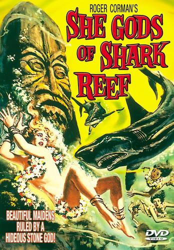 She Gods of Shark Reef (download)