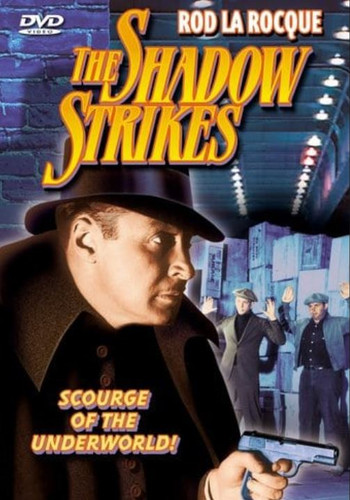 The Shadow Strikes (download)