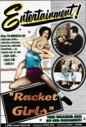 Racket Girls (download)