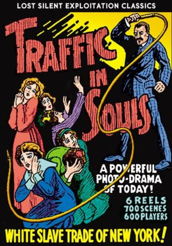 Traffic in Souls (download)