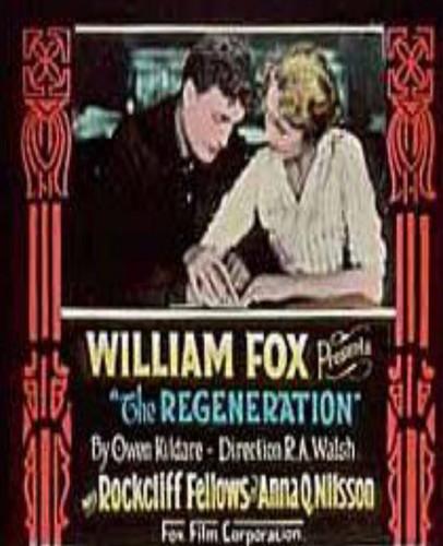 Regeneration (silent movie) (download)