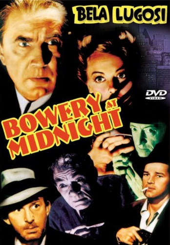 Bowery At Midnight (download)