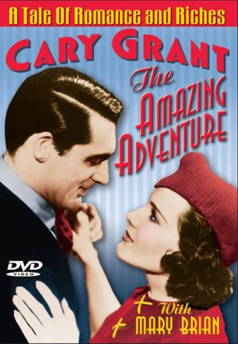 The Amazing Adventure (download)
