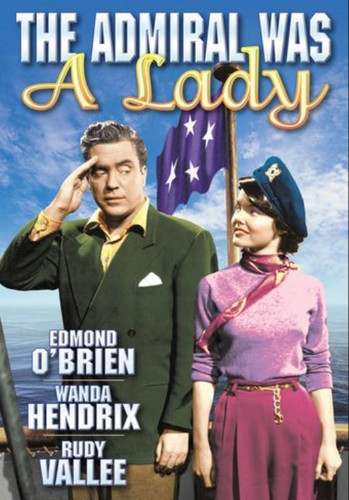 The Admiral Was A Lady (download)