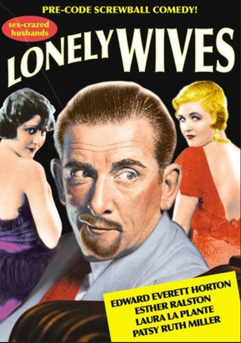 Lonely Wives (download)