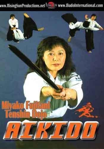 Tenshin Dojo Aikido M Fujitani