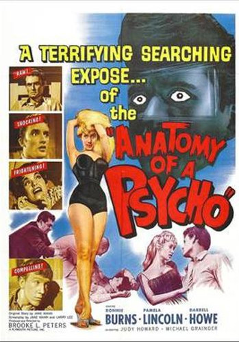 Anatomy Of A Psycho ( Download )