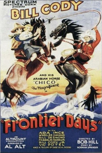 Frontier Days ( Download )