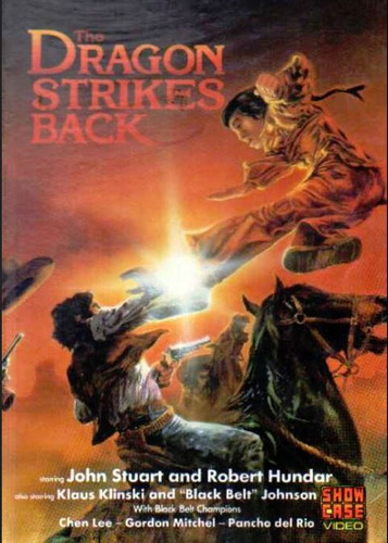 The Dragon Strikes Back ( Download )