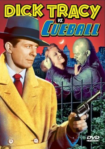 Dick Tracy vs. Cueball ( Download )