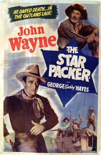 The Star Packer ( Download )