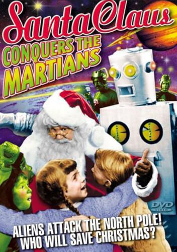 Santa Claus Conquers The Martians ( Download )