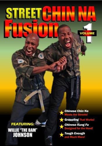 Street Chin Na Fusion Vol. 1 ( Download )