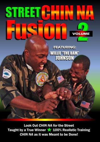 Street Chin Na Fusion Vol. 2