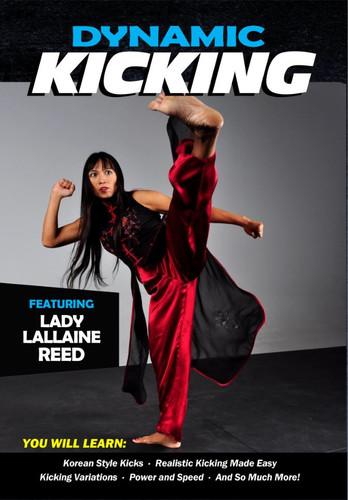Dynamic Kicking