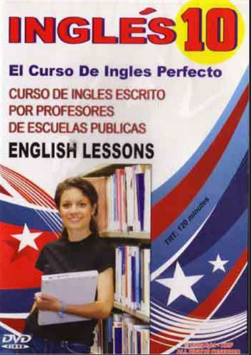 Ingles 10 Learn to Speak Perfect English ( Download )