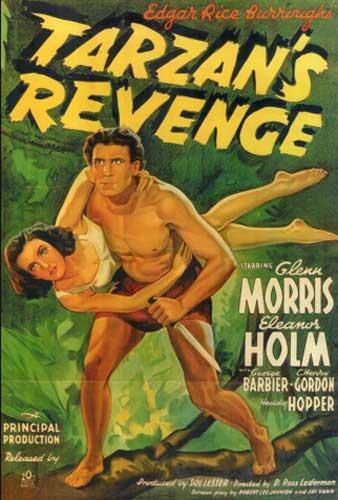 Tarzan's Revenge (download)